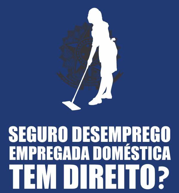 empregada-domestica-tem-direito-a-seguro-desemprego