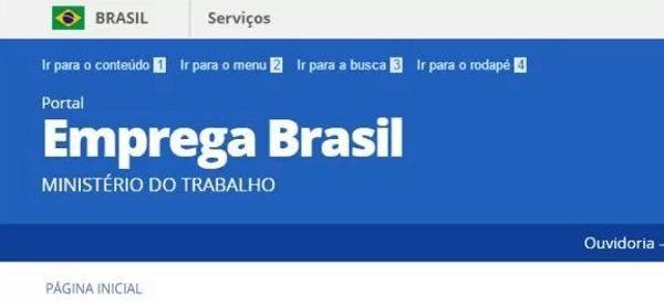 emprega-brasil-ministerio-do-trabalho-vagas-cadastro